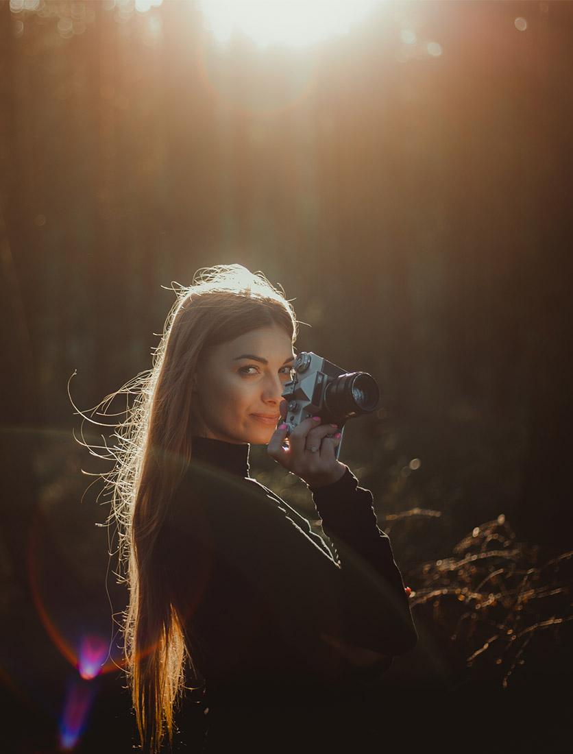 portret Natalii Sobotki